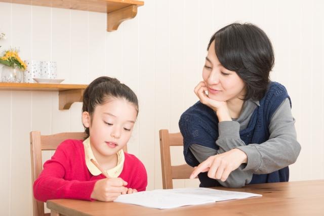 子育て相談・勉強の相談は、お気軽にお申し付けください。また、年3回の個別相談を用意しています。