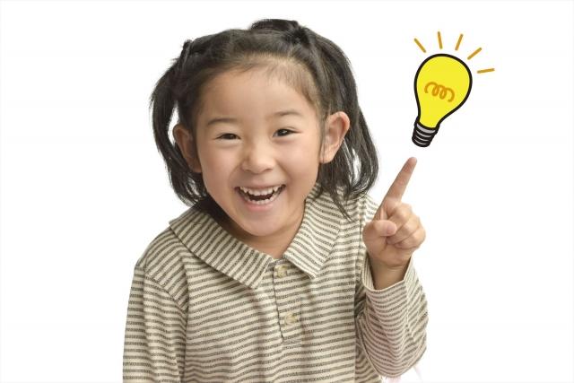 勉強を好きになるかどうかは幼稚園児の時の遊びが大きく関係します。子どもたちはパズルが好きなので遊びながら算数にはまっていく感じです。勉強と感じることなく楽しみながら算数を受け入れた子は、知的な遊びにどんどんはまっていくので、算数以外の科目もいい点数をとっています。