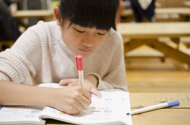 小学生のうちに親がやるべきは、自ら考え答えを導く姿勢と論理数学の基礎を育てることです!